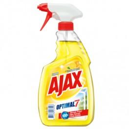 AJAX DO SZYB SPRAY 500ml optimal 7 lemon