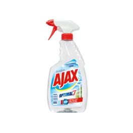 AJAX do szyb spray 500ml optimal 7 super effect