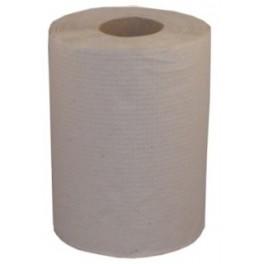 Ręcznik w roli STANDARD szare mini
