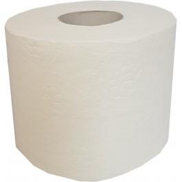 Papier toaletowy EXCLUSIVE DUO biały 250 64 sztuki