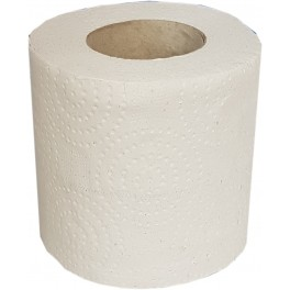 Papier toaletowy LUX DUO biały 25mb