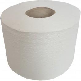 Papier toaletowy EXCLUSIVE DUO biały 260 64 sztuki