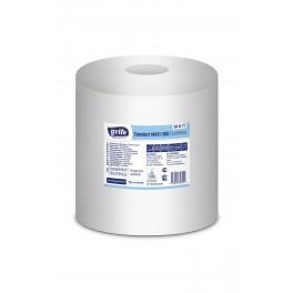 Ręcznik w roli LUX biały STANDARD maxi 300