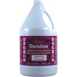 DURATION UHS FLOOR FINISH 3,78L