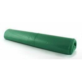 Worki LDPE 60L zielone (25sztuk)