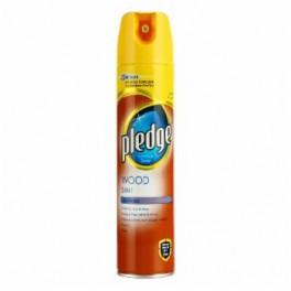 PRONTO PLEDGE 250ml WOOD LAVENDER spray