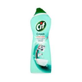 CIF mleczko 500ml ultra biel