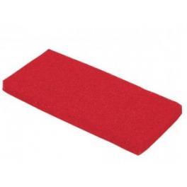 PAD RĘCZNY czerwony