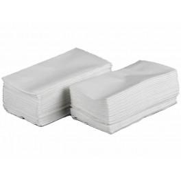 SERWETKA gastronomiczna 33x33 1/4 biała