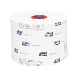 TORK papier toaletowy T-6 2-warstwowy (27rolek)